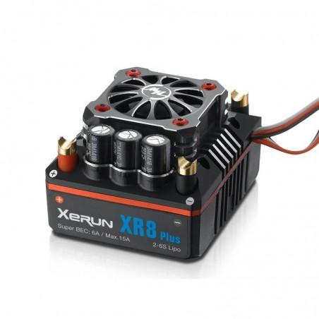 ESC XERUN XR8 Plus 150A - Competition