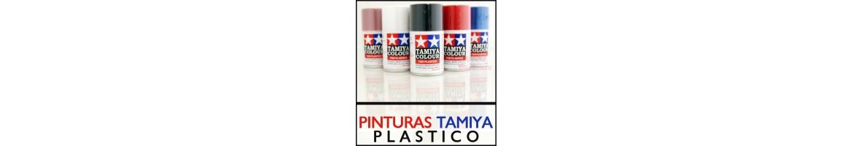 Pinturas Spray para Plastico - CARROCERIAS RC