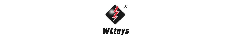 Coches Radiocontrol WL Toys