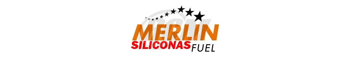 Merlin Fuel Silicones for RC Cars