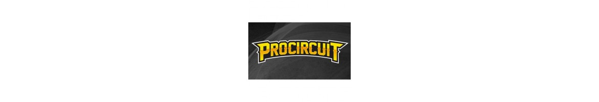 Procircuit Wheels / Tires