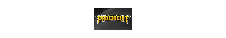 Procircuit Wheels / Tires
