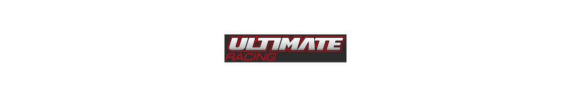 Ultimate Racing differentials and shock oils for RC