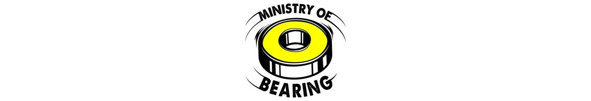 Ministry of bearing for rc cars