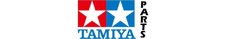 Repuestos para coches radiocontrol Tamiya