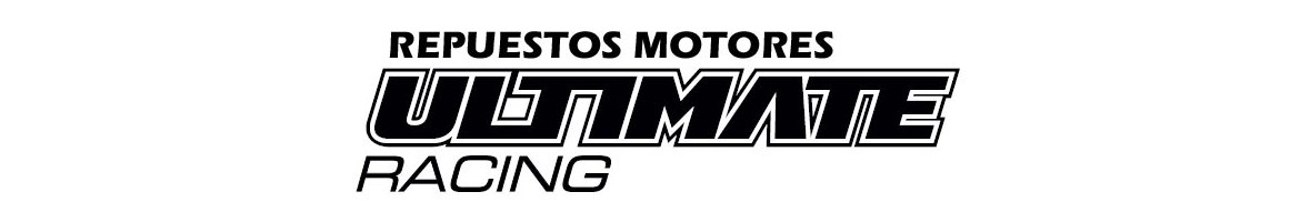 Recambios para Motores ULTIMATE RACING