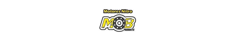Rodamientos para Motores Nitro - MInistry of bearing