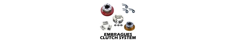 RC Clutch System