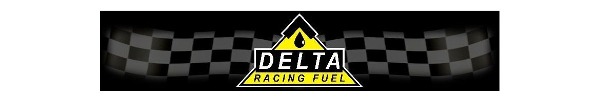 Nitro Delta Racing Fuel for RC Cars