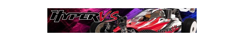 Recambios para Buggy HoBao Hyper VS