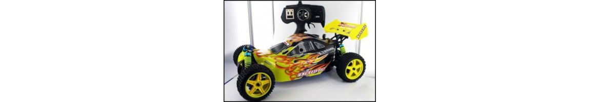 Repuestos Buggy Atomic Warhead 1/10