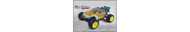 Truggy Gladiator 1/10
