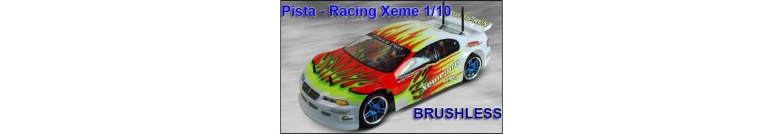 Repuestos para Xeme 1/10 Electrico Brushless