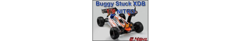 Repuestos para Buggy Stuck XDB 1/9 Nitro