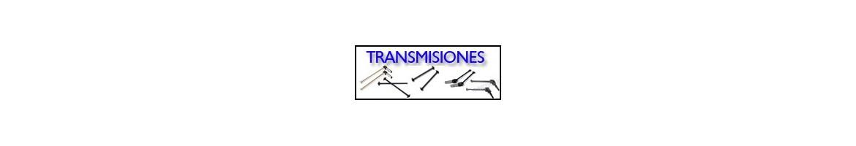 Transmisiones para Radiocontrol