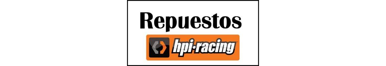 Repuestos HPI - Radiocontrol