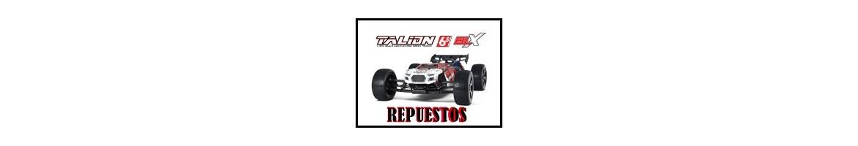 Repuestos para Truggy Talion BLX 6S - 1/10