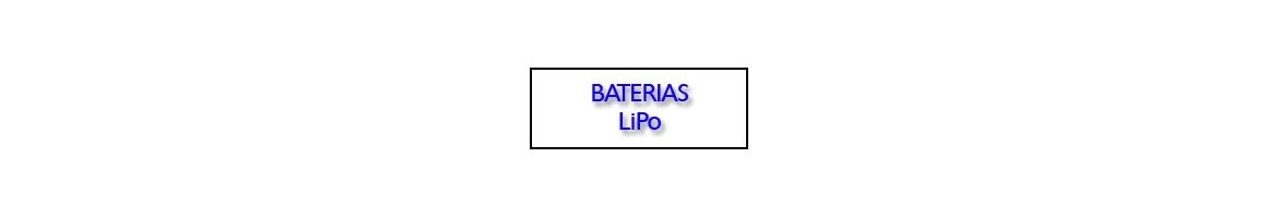 LiPo LiFe Batteries for RC Cars Boats Receivers and Transmitters