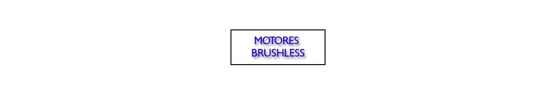 Motores RC Leopard Hobby - Brushless